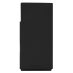 Leather Sleeve IQOS 2.4 Plus - Black (Peninsula and Balearic Islands), Black, medium