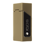 Clip-On Tray IQOS - Gold (Peninsula and Balearic Islands), Gold, medium
