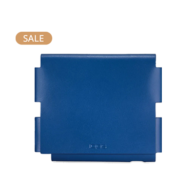 IQOS 3 Leather Folio, Royal Blue, medium