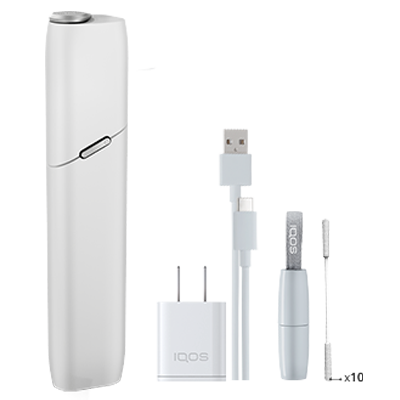 IQOS 3 MULTI Kit - White (Peninsula and Balearics), White , large