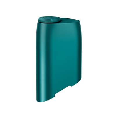 Cap IQOS 3 Multi - Electric Teal (Peninsula and Balearic Islands), Electric Teal, large