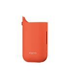 Sleeve IQOS 2.4 Plus - Tiger Lily (Peninsula and Balearic Islands), Tiger Lily, medium