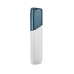 Cap IQOS 3 MULTI - Steel Blue (Canary Islands), Steel Blue, medium