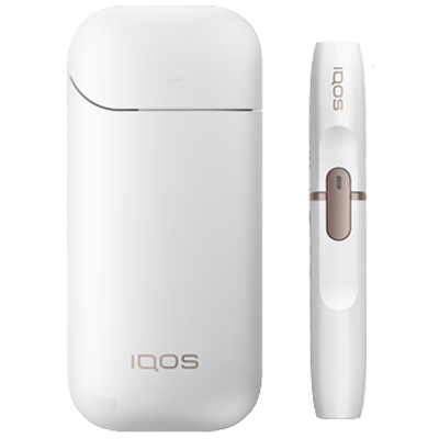 Kit IQOS, BLANCO, large