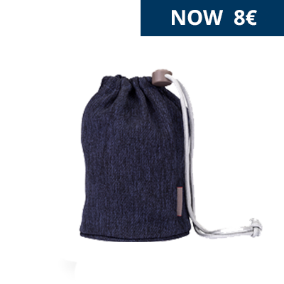 Hike Cover IQOS - Deep Blue (Peninsula and Balearic Islands), Deep Blue, large