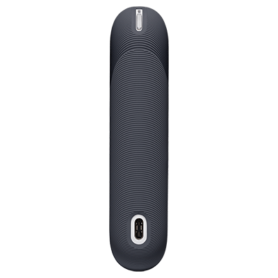 Silicone Sleeve IQOS 3 - Dark Pewter (Peninsula and Balearic Islands), Dark Pewter, large