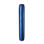 Cap IQOS 3 - Blue (Peninsula and Balearic Islands), Blue, medium
