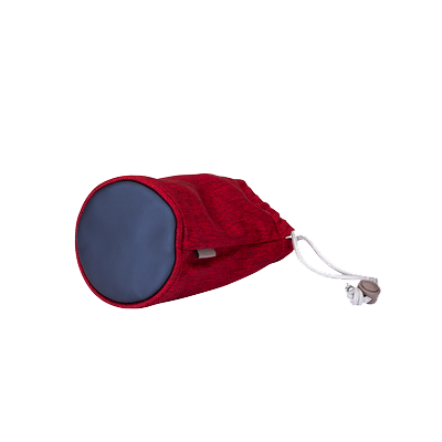 Hike Cover IQOS - Red (Peninsula and Balearic Islands), Red, large