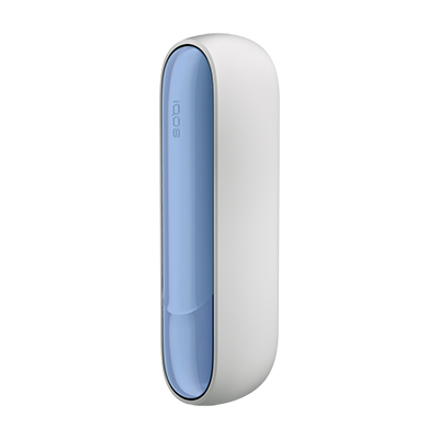 Door cover IQOS 3 - Alpine Blue (Peninsula and Balearic Islands), Alpine Blue, large