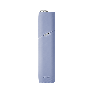 Silicone Sleeve IQOS 3 Multi - Cloud (Peninsula and Balearic Islands), Cloud, large