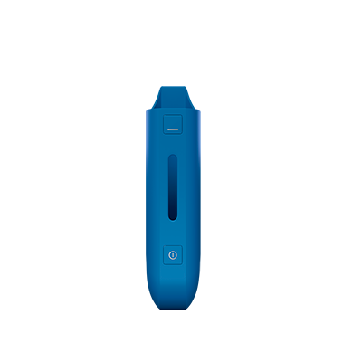 Sleeve IQOS 2.4 Plus - Blue (Peninsula and Balearic Islands), Blue, large