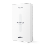 IQOS 2.4 Plus Holder Slate (Peninsula and Balearic Islands), Navy, medium