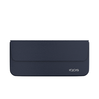 Carry Case IQOS Plus - Navy (Peninsula and Balearic Islands), Navy, large