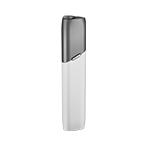 Cap IQOS 3 Multi - Pewter (Peninsula and Balearic Islands), Pewter, medium