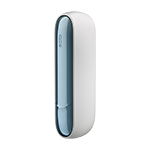 Door cover IQOS 3 - Steel Blue (Peninsula and Balearic Islands), Steel Blue, medium