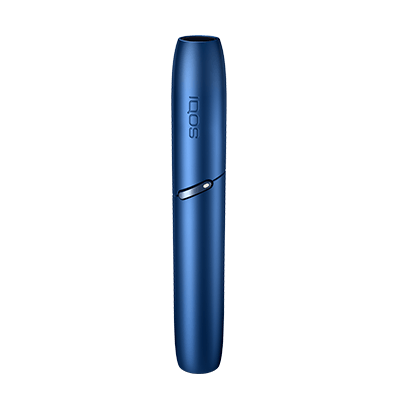 IQOS 3 Holder - Blue, Blue, large