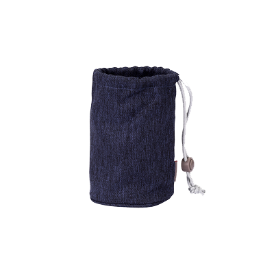 Hike Cover IQOS 2.4 Plus - Deep Blue (Peninsula and Balearic Islands), Deep Blue, large