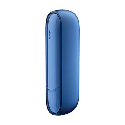 Door cover IQOS 3 - Blue (Peninsula and Balearic Islands), Blue, large