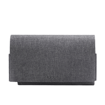 Duo Folio IQOS 3 - Grey (Peninsula and Balearic Islands), Grey, medium