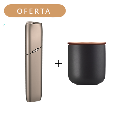 Pack: Kit IQOS 3 Multi + Ceni-Zero de cerámica IQOS (Canarias), , medium