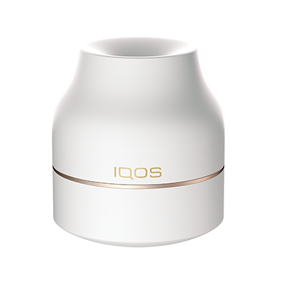 IQOS Tray - White (Peninsula and Balearic Islands), , large