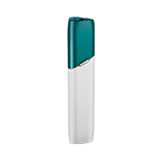 Cap IQOS 3 Multi - Electric Teal (Canary Islands), Electric Teal, medium
