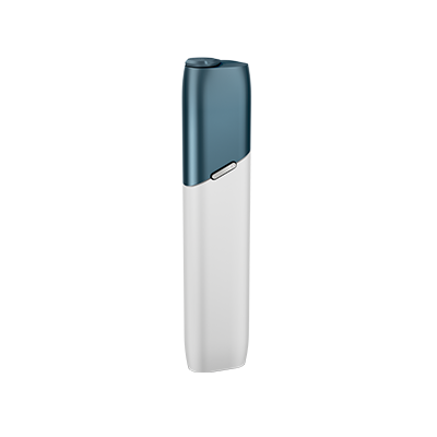 Cap IQOS 3 Multi - Steel Blue (Peninsula and Balearic Islands), Steel Blue, large