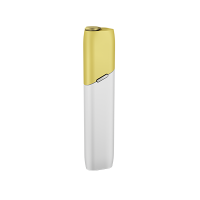 Cap IQOS 3 MULTI - Yellow (Canary Islands), Yellow, large