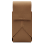 Leather Pouch IQOS 2.4 Plus - Brown (Peninsula and Balearic Islands), Brown, medium