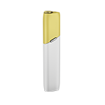 Cap IQOS 3 MULTI - Yellow (Canary Islands), Yellow, medium