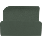 Leather Clip IQOS 2.4 Plus - Green  (Canary Islands), Green, medium