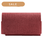 Duo Folio IQOS 3 - Red (Peninsula and Balearic Islands), Red, medium