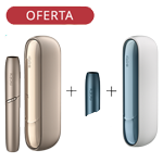 Pack: Kit IQOS 3 DUO + Cabezal IQOS 3 + Carcasa Lateral IQOS 3 (Península y Baleares), , medium