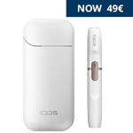 Kit IQOS 2.4 Plus White (Peninsula and Balearic Islands), White, medium