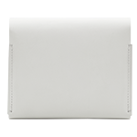 IQOS 2.4 Plus Leather Wallet (medium) Cream (Canary Islands), Cream, medium