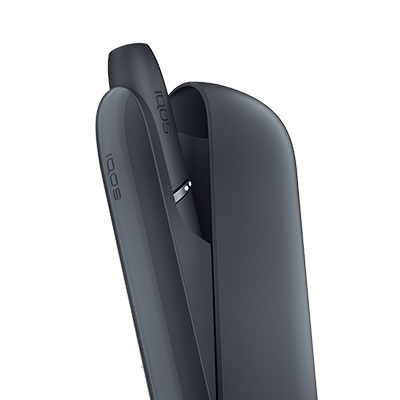 IQOS 3 DUO Kit - Black (Canary Islands), BLACK, large