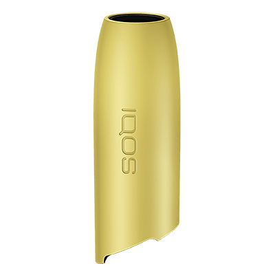 Cap IQOS 3 - Lemon (Peninsula and Balearic Islands), Lemon, large