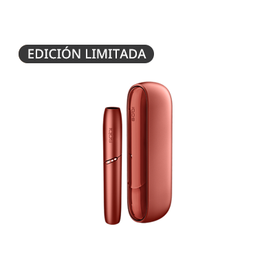 Kit IQOS 3 DUO - Cobre (Canarias), COBRE, large
