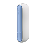 Door cover IQOS 3 - Alpine Blue, Alpine Blue, medium