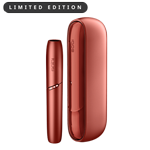 IQOS 3 DUO Kit - Copper (Peninsula and Balearics), COPPER, medium