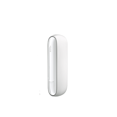 IQOS 3 DUO Pocket charger - White (Canary Islands), WHITE, medium