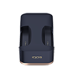 IQOS Dual Charging Dock (Canary Islands), Azul Marino, medium