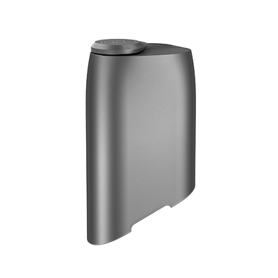 Cap IQOS 3 Multi - Pewter (Peninsula and Balearic Islands), Pewter, large