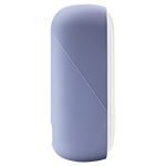 Silicone Sleeve IQOS 3 - Cloud (Canary Islands), Cloud, medium