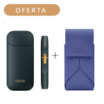 Pack: Kit IQOS 2.4 Plus + Funda de piel IQOS 2.4 Plus (Península y Baleares), , medium
