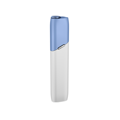 Cap IQOS 3 MULTI - Alpine Blue (Canary Islands), Alpine Blue, large