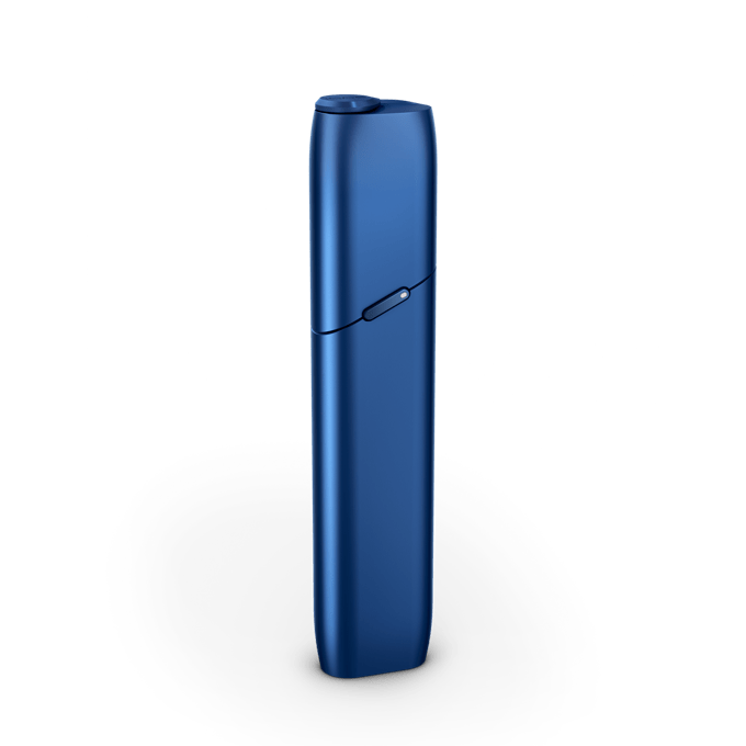 IQOS 3 Multi Holder, Azul, large