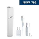 IQOS 3 MULTI Kit - White (Peninsula and Balearics), White , medium