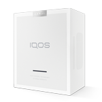 Kit IQOS 2.4 Plus Navy (Peninsula and Balearic Islands), Navy, large