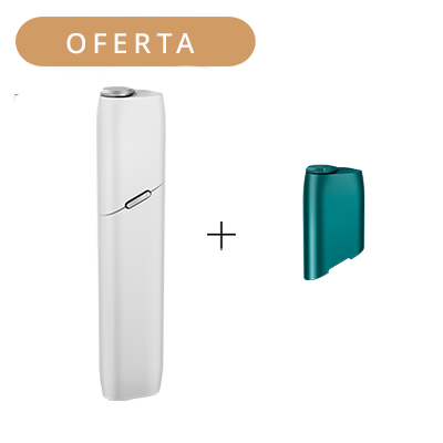 Pack: Kit IQOS 3 Multi + Cabezal IQOS 3 Multi Online, , large
